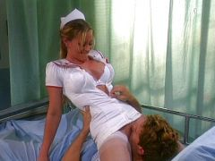 Krankenschwester Fickt