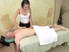 Erotische massage hd final, sorry