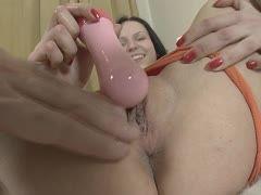 Heftige Orgasmen