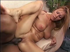 Nicole Moore meets her first bbc
